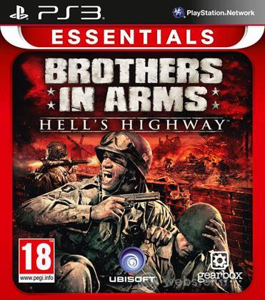 Essentials Brothers In Arms Hell's Highw