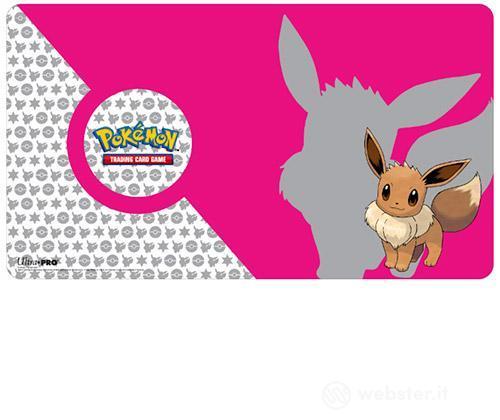 ULTRA PRO Pokemon Eevee Plancia Gioco