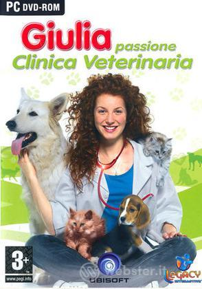Giulia Passione Clinica Veterinaria