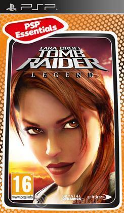 Essentials Tomb Raider Legend