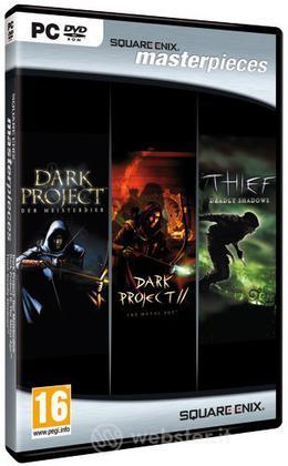 Thief Triple Pack