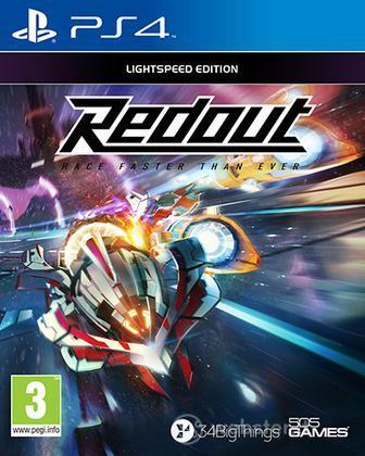 Redout Lightspeed Edition