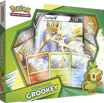 Pokemon Collezione Galar (IT)