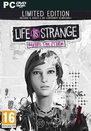 Life is Strange: Before the Storm Ltd Ed