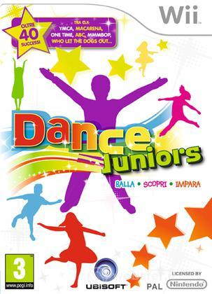 Dance Junior