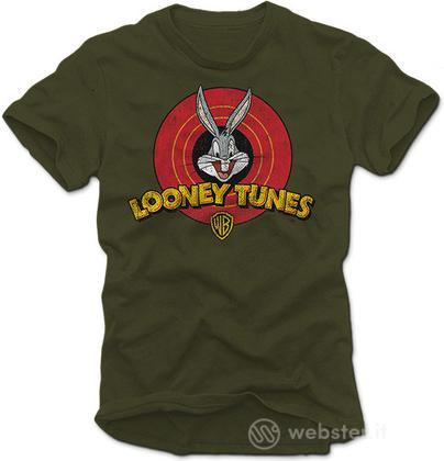 T-Shirt Looney Tunes - M
