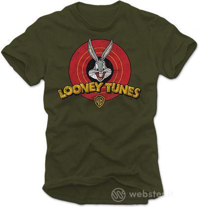T-Shirt Looney Tunes - L