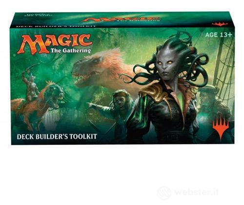 Magic Ixalan Toolkit