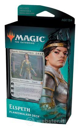 Magic Theros Beyond D.Planeswalker Mazzo