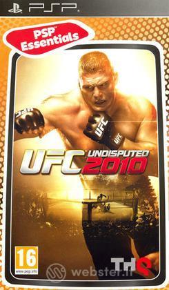 Essentials UFC 2010