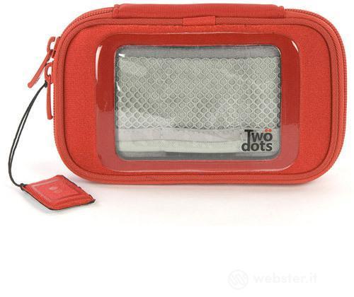 3DS Treddis Case Rosso Tucano