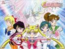 Sailor Moon Super S. Box 1 (4 Dvd)