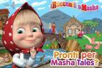 I racconti di Masha. Vol. 1. Cappuccetto Rosso e altre storie