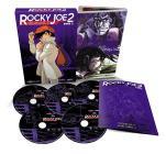 Rocky Joe. Serie 2. Box 2 (5 Dvd)