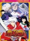 Inuyasha. Stagione 1 (4 Dvd)