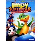Impy Superstar. Missione Luna Park