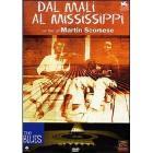 Dal Mali al Mississippi. The Blues