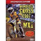 Mondiale Cross 2007. Classe MX1