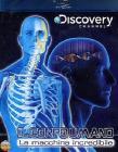 Il corpo umano. La macchina incredibile (Blu-ray)