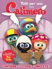 Calimero. Vol. 4. Tutti per uno con Calimero