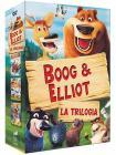 Boog & Elliot. La trilogia (Cofanetto 3 dvd)