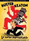 Buster Keaton. La corsa inarrestabile (Cofanetto 2 dvd)