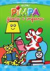 Pimpa gioca e impera