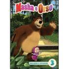 Masha e Orso. Vol. 3