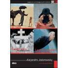 Alejandro Jodorowsky (Cofanetto blu-ray e dvd)