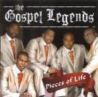 Gospel Legends - Pieces Of Life