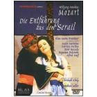 Wolfgang Amadeus Mozart. Il ratto del Serraglio. Die Entführung aus dem Serail