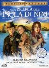 Alla ricerca dell'isola di Nim (2 Dvd)
