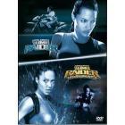 Tomb Raider. Tomb Raider 2 (Cofanetto 2 dvd)