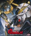 Mobile Suit Gundam The Movie. Il Contrattacco Di Char (Blu-ray)