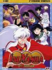 Inuyasha. Stagione 2 (4 Dvd)