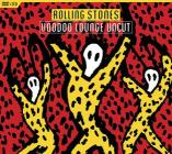 The Rolling Stones - Voodoo Lounge Uncut (Dvd+2 Cd) (3 Dvd)