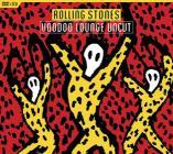 The Rolling Stones - Voodoo Lounge Uncut (Dvd+2 Cd) (3 Dvd)