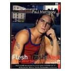 Morrissey. Flesh - Trash - Heat (Cofanetto 4 dvd)