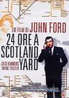 Ventiquattr'ore a Scotland Yard