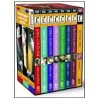 Jazz Icons Box. Vol. 2 (Cofanetto 7 dvd)