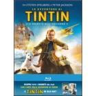 Le avventure di Tintin. Il segreto dell'Unicorno (Edizione Speciale con Confezione Speciale)