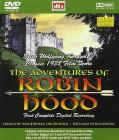 Erich Wolfgang Korngold - The Adventures Of Robin Hood (Dvd Audio)