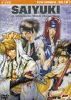 Saiyuki. La leggenda del demone dell'illusione. Serie completa. Parte 1 (4 Dvd)