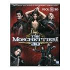 I tre moschettieri 3D (Blu-ray)