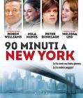 90 minuti a New York (Blu-ray)