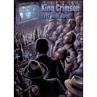 King Crimson. Eyes Wide Open (2 Dvd)