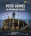 Benjamin Britten. Peter Grimes on Aldeburgh Beach (Blu-ray)