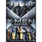 X-Men. L'inizio. X-Men. Giorni di un futuro passato (Cofanetto 2 dvd)