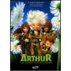 Arthur e la vendetta di Maltazard (Blu-ray)