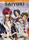 Saiyuki. La leggenda del demone dell'illusione. Serie completa. Parte 2 (4 Dvd)